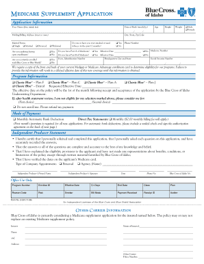 blue cross blue shield phone number to Download in Word ...