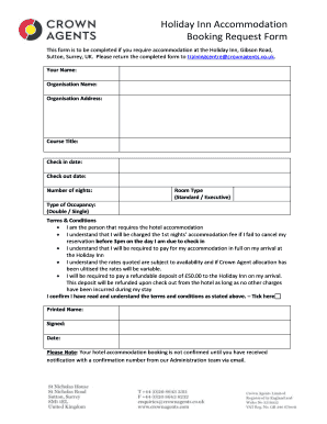 Holiday Request Form Template Free Fillable Printable Top Forms