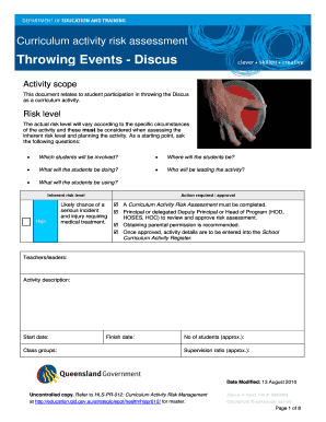 Throwing Events - Discus Throwing Events - Discus - metwestschoolsport eq edu