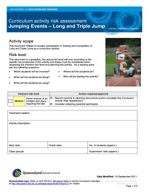 Jumping Events - Long and Triple Jump Jumping Events - Long and Triple Jump - metwestschoolsport eq edu