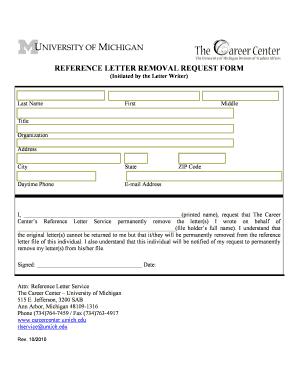 lease letter samples