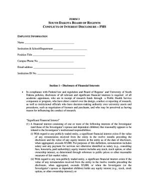Submit federal employee financial disclosure Samples in PDF ...