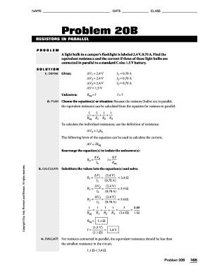Fillable Online 5288 Holt Chemistry CH1 rev ...