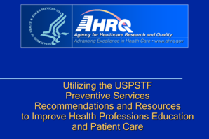 AHRQ Slide Template 2004. Permit Change Form - aacom