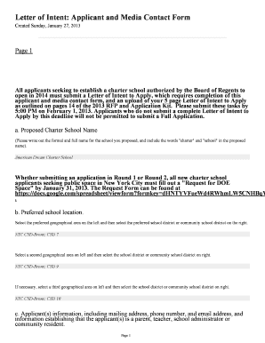 intent to sue letter template - letter of intent small claims court fill online