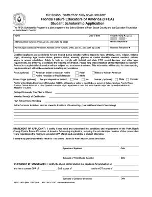 Sample Interview Score Sheet Template. 2000 2001 OFFICIAL APPLICATION. SCI  Standard Template 3