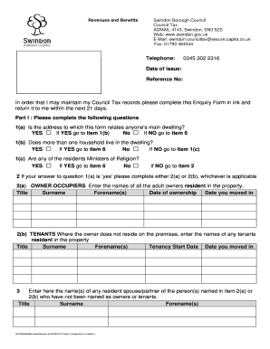 Policy Tax Form - Fill Online, Printable, Fillable, Blank   PDFfiller