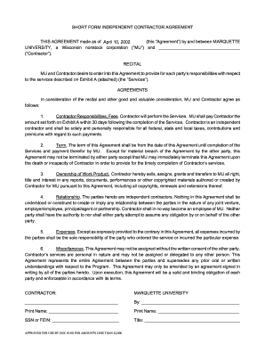 Consulting Agreement Forms And Templates Fillable Printable - Consulting agreement template word
