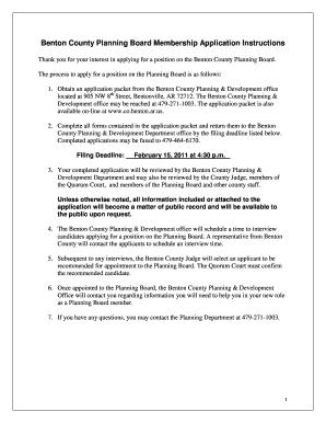 benton county arkansas real estate records - Fill, Print