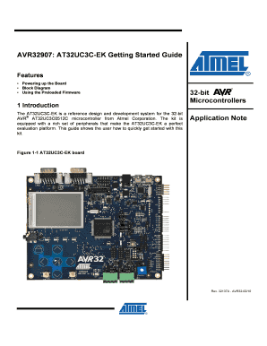atmel store form