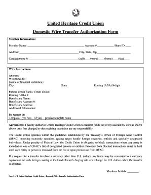 business fax template