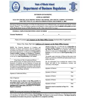 Csr License In Rhode Island