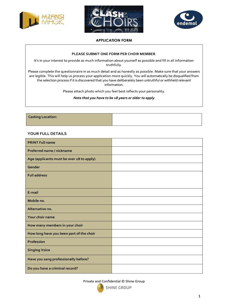 Dstv Registration Form - Fill Online, Printable, Fillable