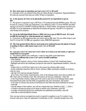 Dd Form 1172 Microsoft Word - Fill Online, Printable