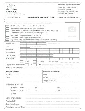 namcol online rgistration Namcol online registration 2018- 2019, registration, namibian college of open learning (namcol) admissions status, register, registering, apply, applying, online application namibian college.