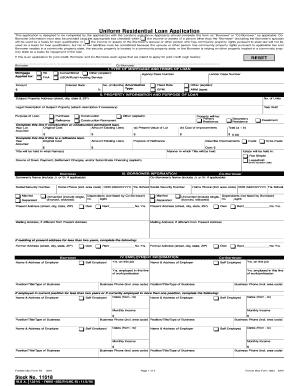 290293546  Loan Application Form Printable on uniform residential, sample small, african bank, template free, sample home, print out eminent finance, blank business,