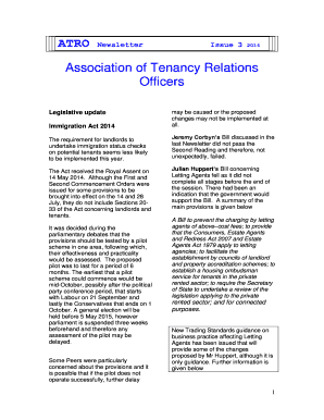 eviction notice form pdf