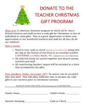 Printable Christmas Letter Samples Free Forms And Document Blanks To