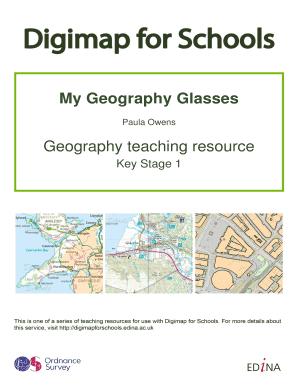 Map Of Uk Key Stage 1.Fillable Online Digimapforschools Edina Ac My Geography Glasses