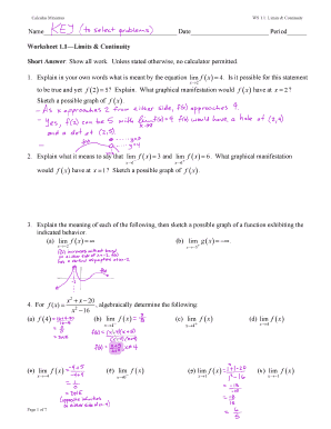 Fillable Online Calculus Maximus Fax Email Print - PDFfiller