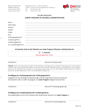 Editable internship report sample business administration