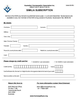 www.homeopathyoz.org aha pdf