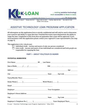 292997228 Telework Application Form on