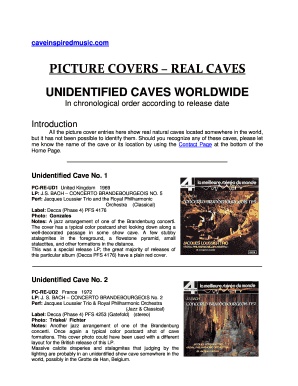 unidentified bodies usa - Edit, Print & Download Fillable Templates