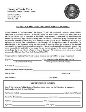 Editable property damage release form - Fillable & Printable ...