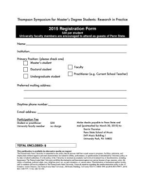 Preschool Teacher Performance Evaluation Form 2015 Registration