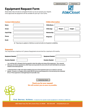 ndis access request form pdf