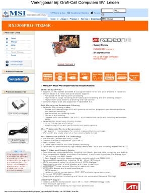 RX1300PRO-TD256E WINDOWS 8.1 DRIVER DOWNLOAD