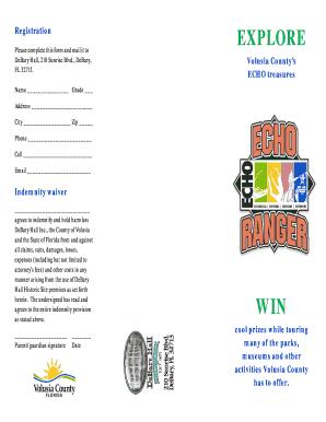 fillable online 12 brochure doc fax email print pdffiller