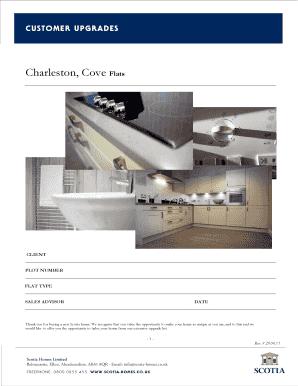 Charleston Cove Flats Scotia Homescouk Fill Online Printable
