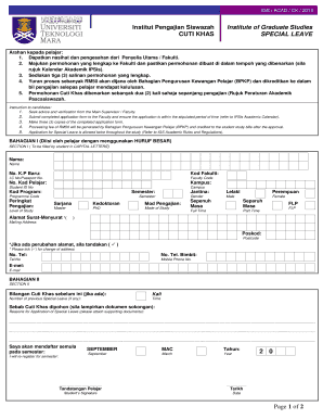Leaving Against Medical Advice Form