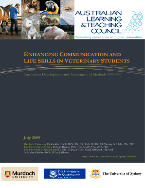 ENHANCING COMMUNICATION AND