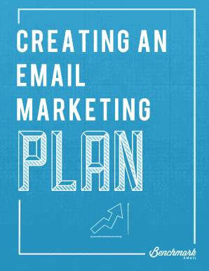 Create an Email Marketing Plan - PDF - MailChimp