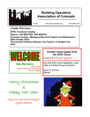 Merry Christmas Happy New Year - boac-coloradoorg