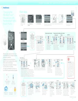 Printable minimed mio infusion set Templates to Submit