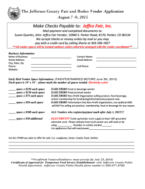 Fundraiser Order Form Template Excel - eBooks Archive - jeffcofairinc