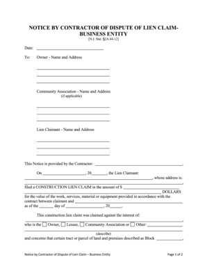 car lien release new jerseyBill Of Sale Form New Jersey Lien Release Form Templates