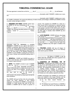 18 Printable Parking Space Lease Agreement California Forms And