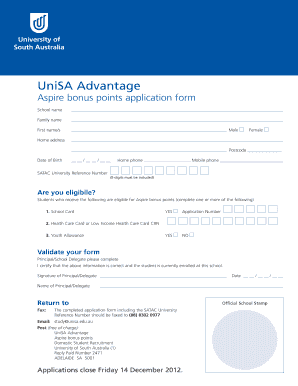 Xxx Sace - Fill Online, Printable, Fillable, Blank | PDFfiller