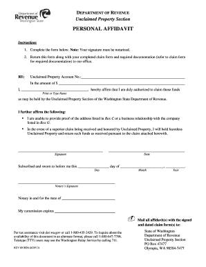 picture regarding Free Printable Quit Claim Deed Washington State Form named Printable stop assert deed washington region pdf - Fill Out