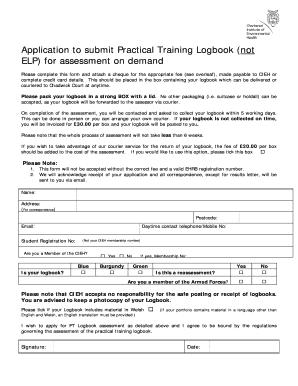 Editable internship log sample - Fill Out, Print & Download