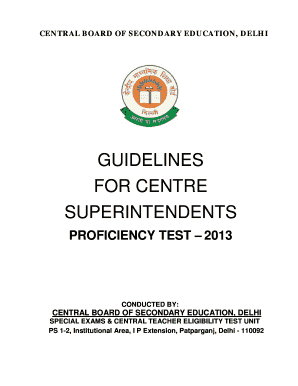 Fillable cbse guidelines for schools - Edit Online, Print & Download