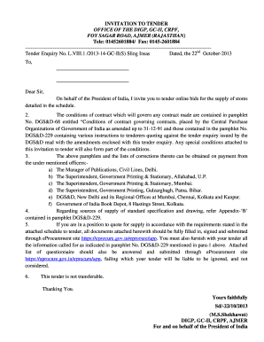 Crpf Application Form 2015 Pdf