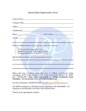 Fake death certificate template forms fillable printable dpccf sponsorship form dpcc foundation dpccfoundation yelopaper Images