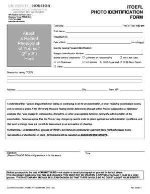 Editable test case template for registration form - Fill Out
