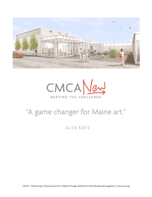 A game changer for Maine art - Center for Maine Contemporary Art - cmcanow